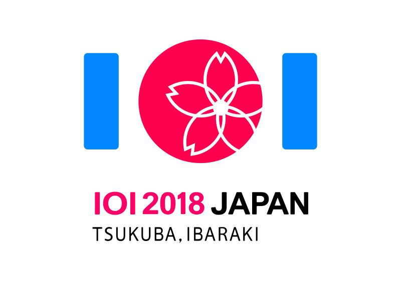 2018 IOI Team