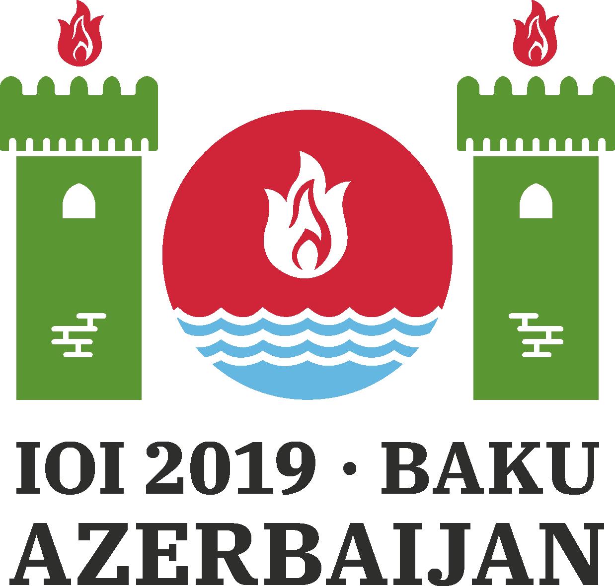 IOI 2019 Philippine Team