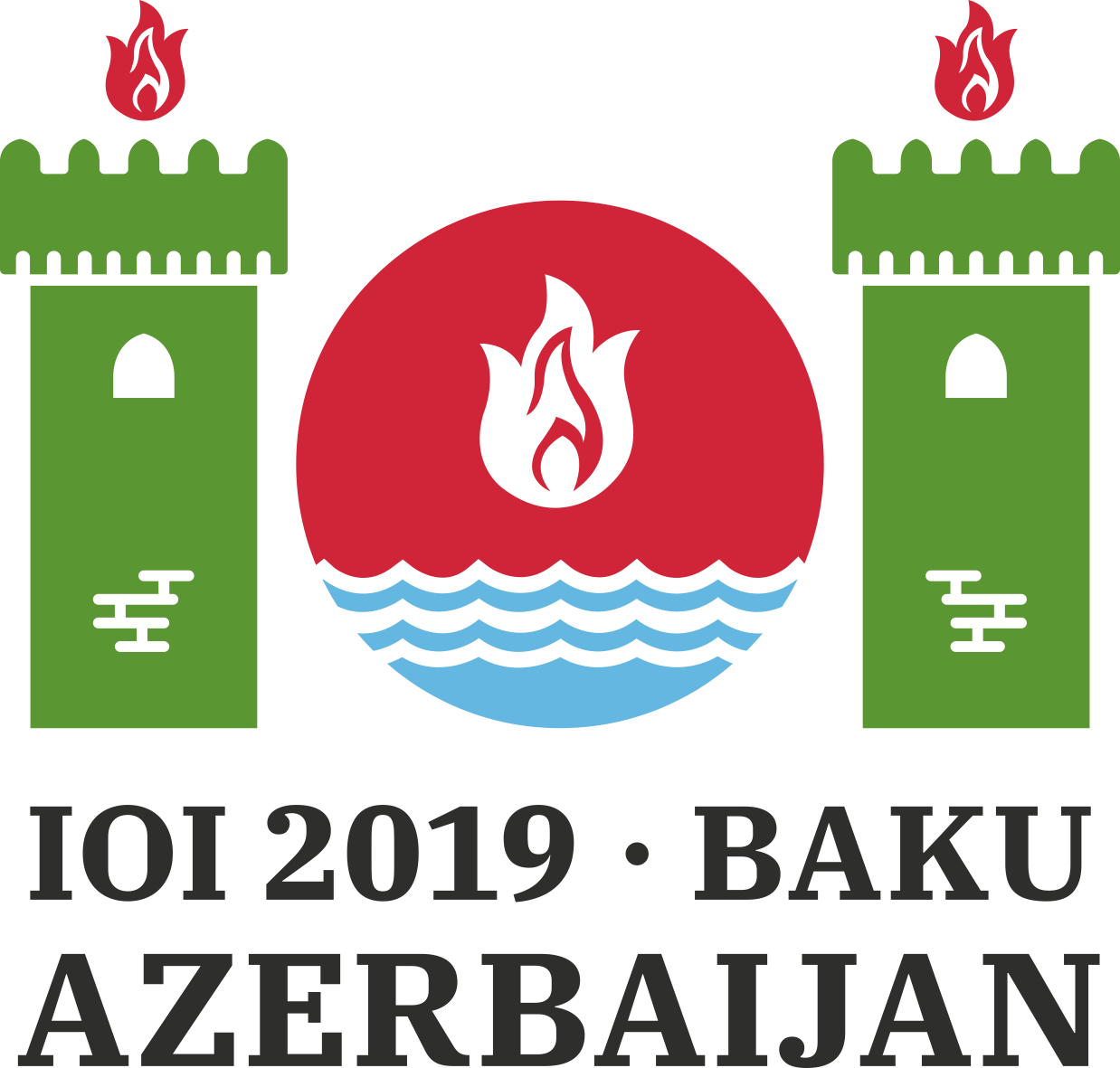 2019 IOI Team